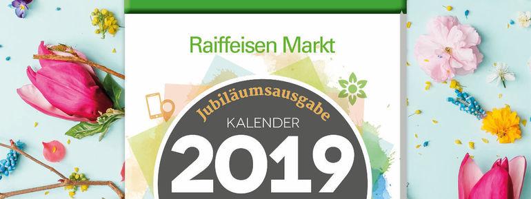 Jubiläumsausgabe Des Swr4 Gartenkalenders 2019 Jetzt Erhältlich Bwgv