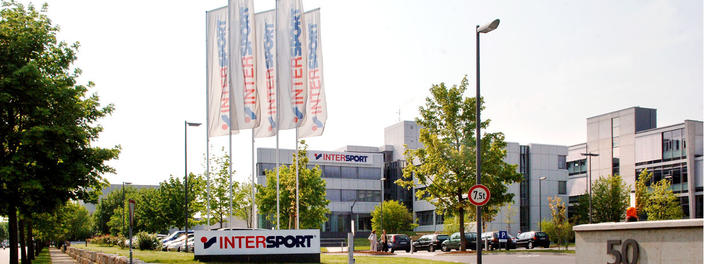 Intersport Deutschland eG